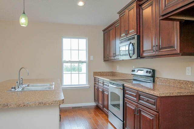 Rosscommon Way traditional-kitchen