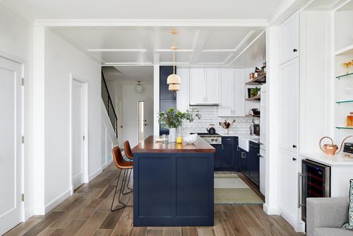 ไอเดียห้องครัว 08 Rosslyn Kitchen