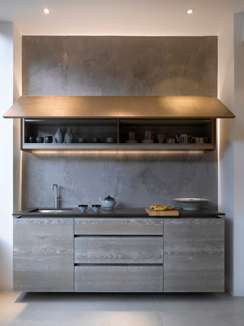 Roundhouse Kitchen Cabinets Contemporary Kitchen London By Roundhouse