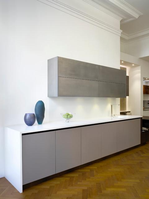 Dornbracht Lot Tap Kitchen Design London Flat