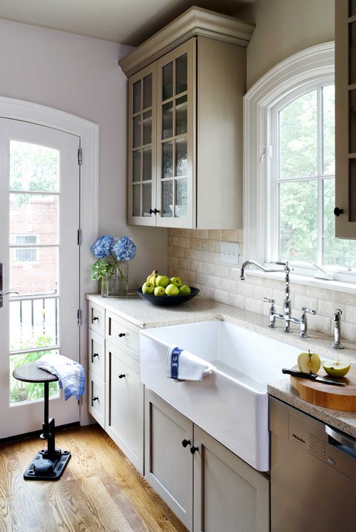 Row House Kitchen Remodel