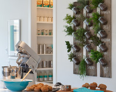 Roxton contemporary-kitchen