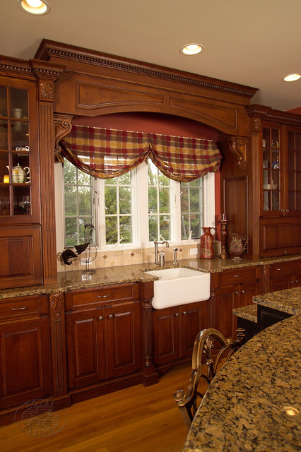 Royal Cabinet Company Insired Design Traditional