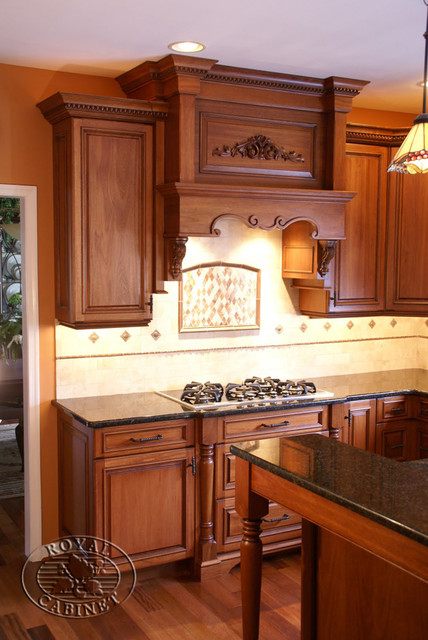 Http Www Houzz Com Photos 540432 Royal Cabinet Company Traditional Kitchen In Environmental Friendly Lyptus Wood Traditional Kitchen Other