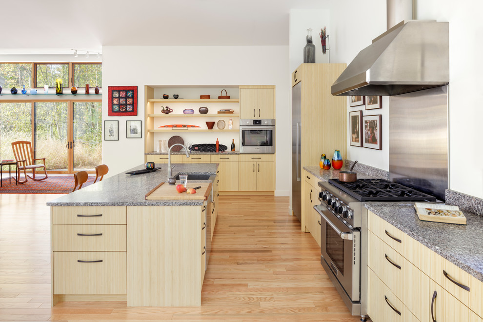 4 Features You'll Want to Include When Building Your First Home