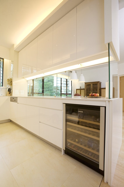 Royalton a perfect blend of classic and contemporary design contemporary kitchen hong Kitchen design companies hong kong