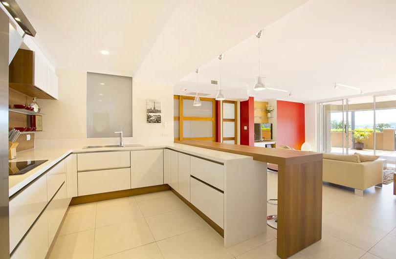 Rozelle Apartment Renovation