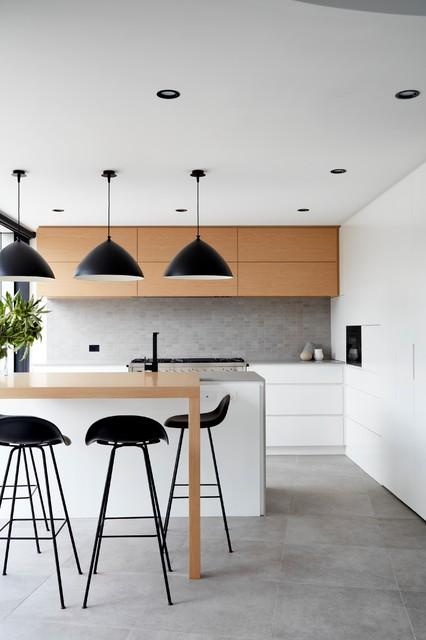 ROZELLE - Minimalistisch - Küche - Sydney - von COSO architecture