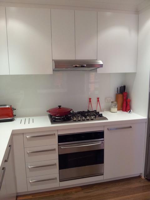 Rozelle modern-kitchen