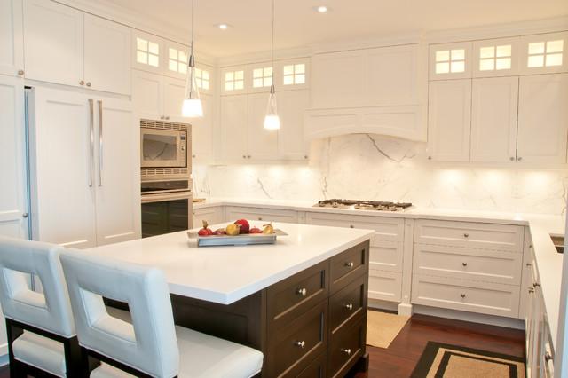 Rudd Kitchen traditional-kitchen
