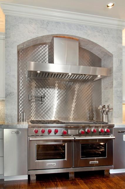 rudder traditional-kitchen