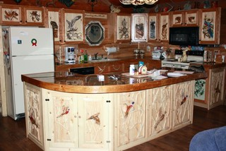 Barndominium Kitchen Joy Studio Design Gallery Best