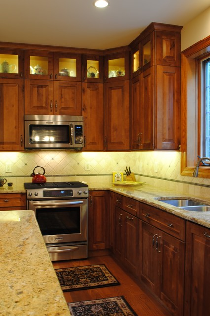 rustic birch kitchen cabinets rustic birch kitchen rustic kitchen philadelphia 25729