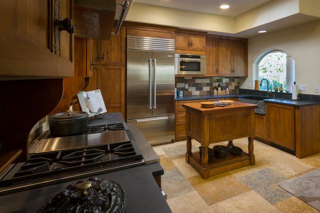 Kitchen - kitchen idea in Phoenix