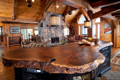 Wood Countertops Cost Care And Styles Realtor Com 174