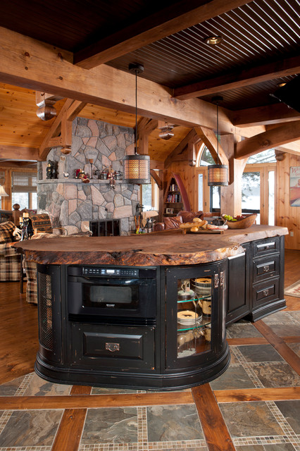 Rustic Cottage Kitchen on Rustic:mophcifcrpe= Cottage Kitchen Ideas  id=43572