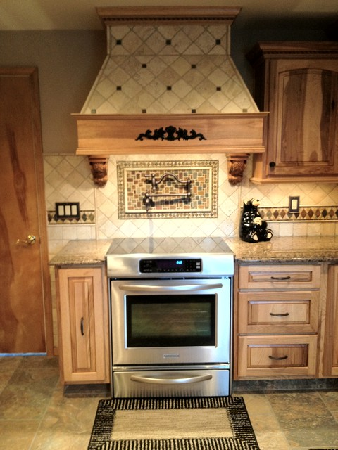 Kurtis Kitchen And Bath Woodhaven
