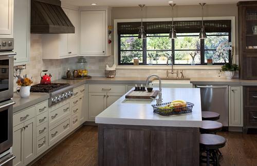 Woodside Residence · More Info
