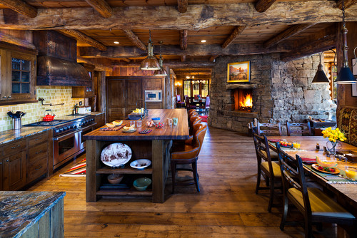 top 10 man cave kitchens