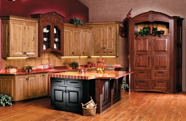 Rustic Kitchen rustic-kitchen