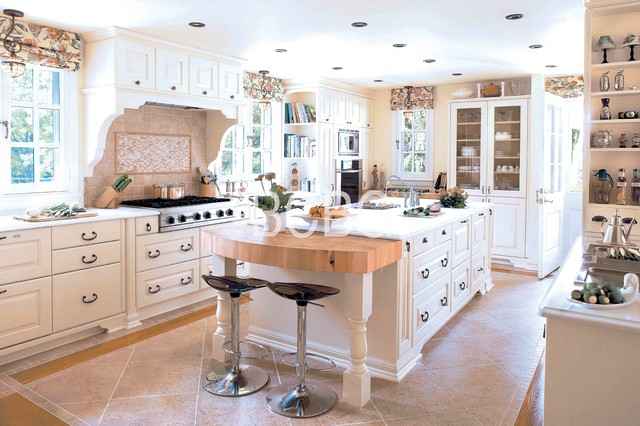 Rustic kitchen style rustic kitchen montreal by for Cuisine bcbg