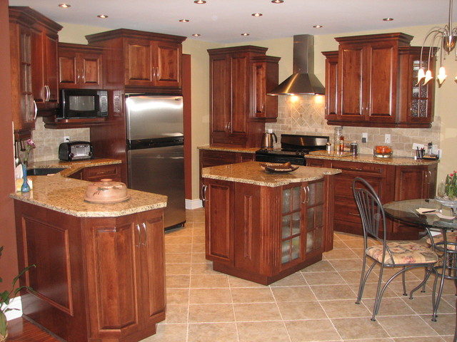rustic kitchens rustic kitchen ottawa by creation
