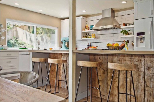 rustic modern trend rustic modern kitchen cabinets modern kitchen ideas