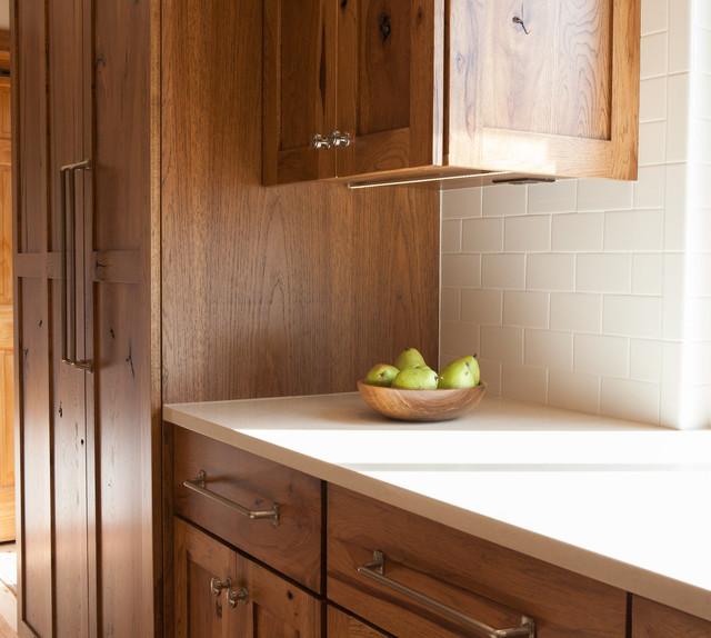 Rustic Modern Kitchen Cabinets: Rustic Modern Kitchen Rustic-kitchen