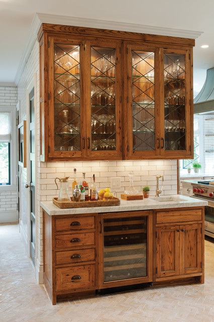 rustic reclaimed chestnut rustic kitchen other metro