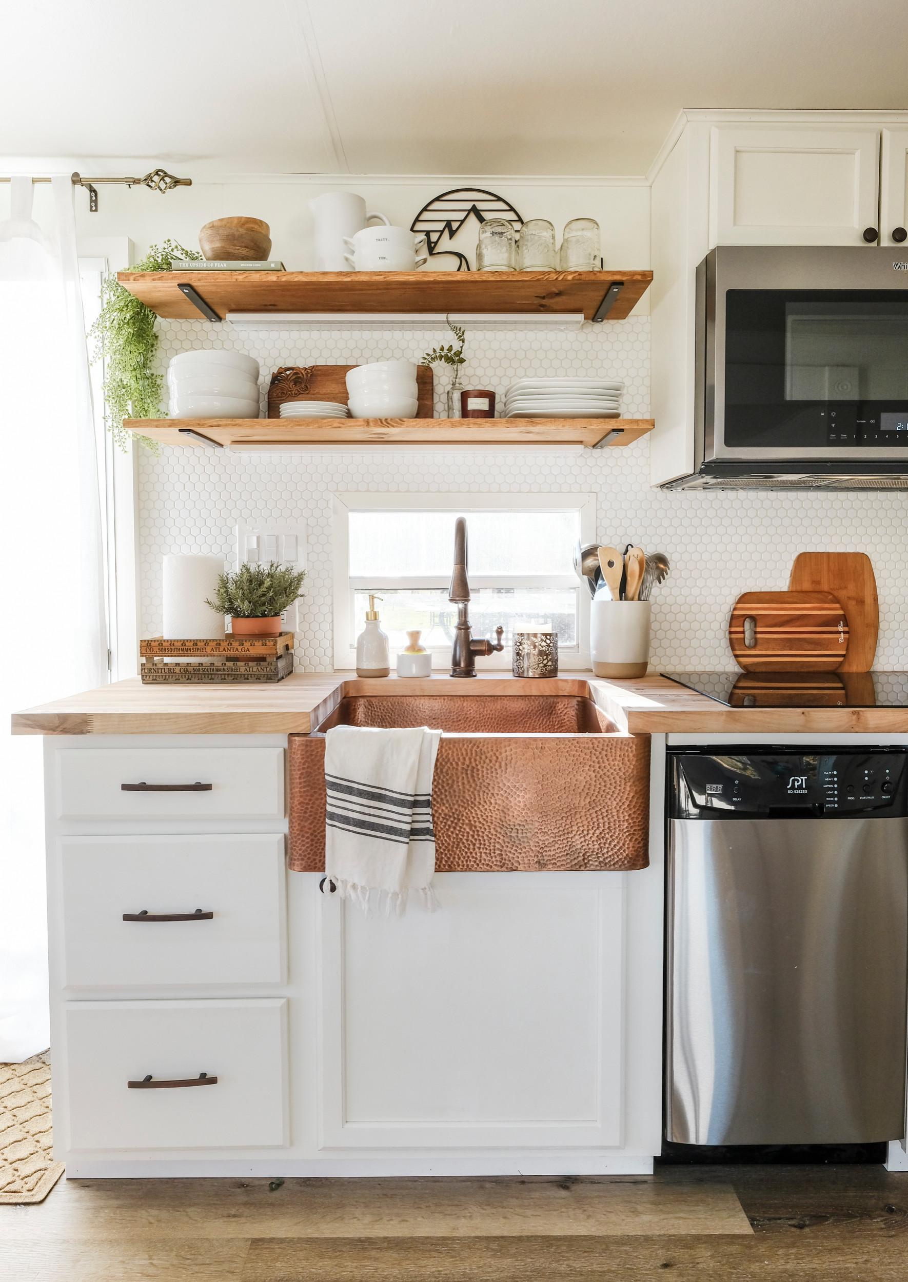 Rv Kitchen Ideas & Photos  Houzz