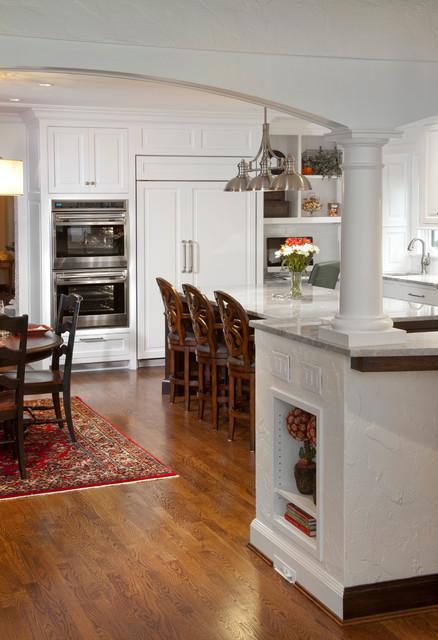 Architects modern kitchen cincinnati by rvgp photo graphics