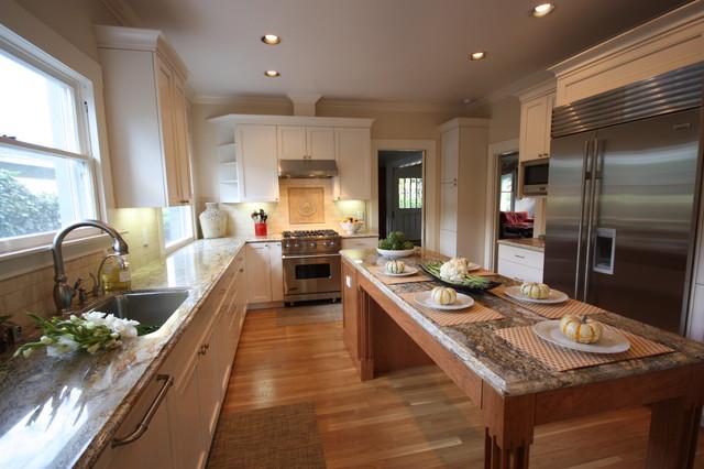 RWC Kitchen Photos traditional-kitchen