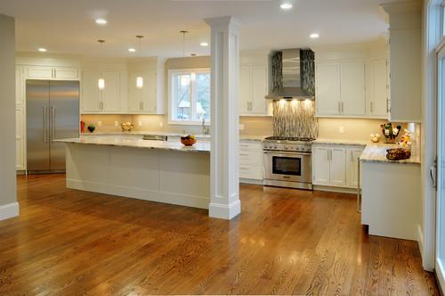 Rye Seacoast Living Home