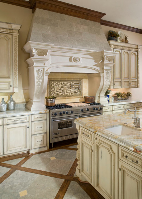 S Lindhurst Traditional Kitchen Dallas By Dallas