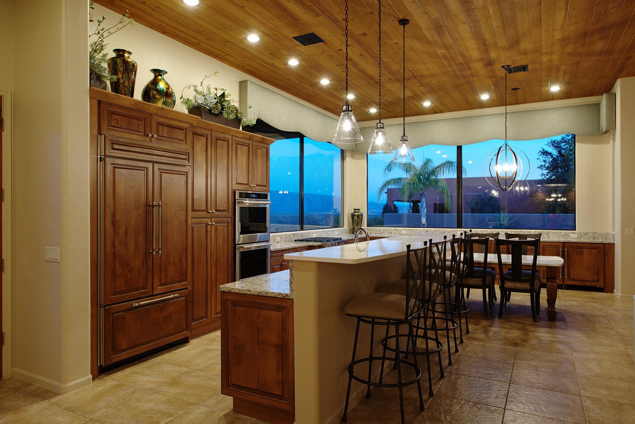 Sabino Mountain Kitchen Remodel