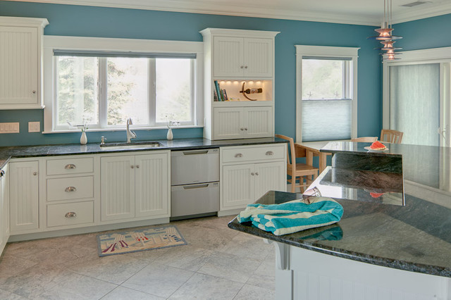 Saco Traditional Kitchen Other By Maine Coast Kitchen Design