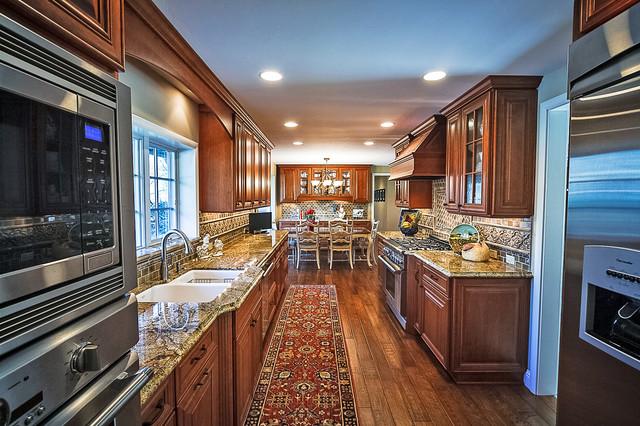 Sacramento Kitchen