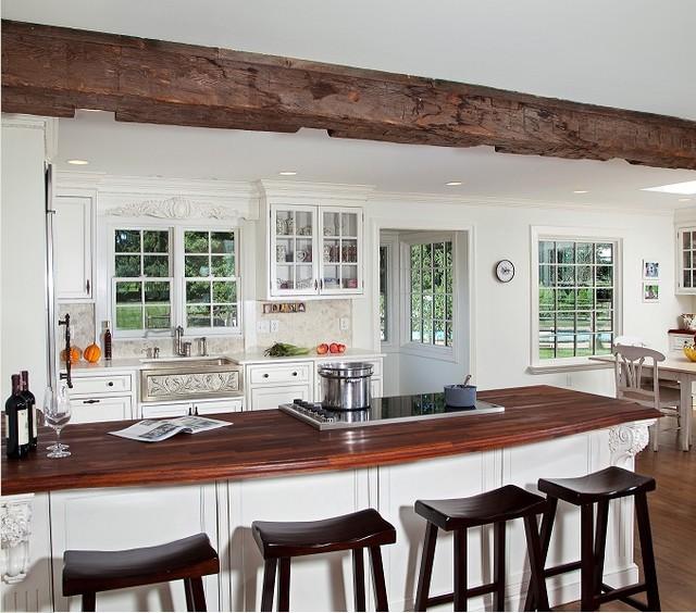 Saddle River Country Farm House