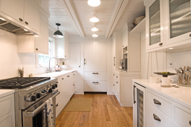 Sag Harbor Kitchen