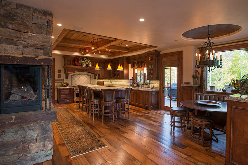 Sage Hill Residence