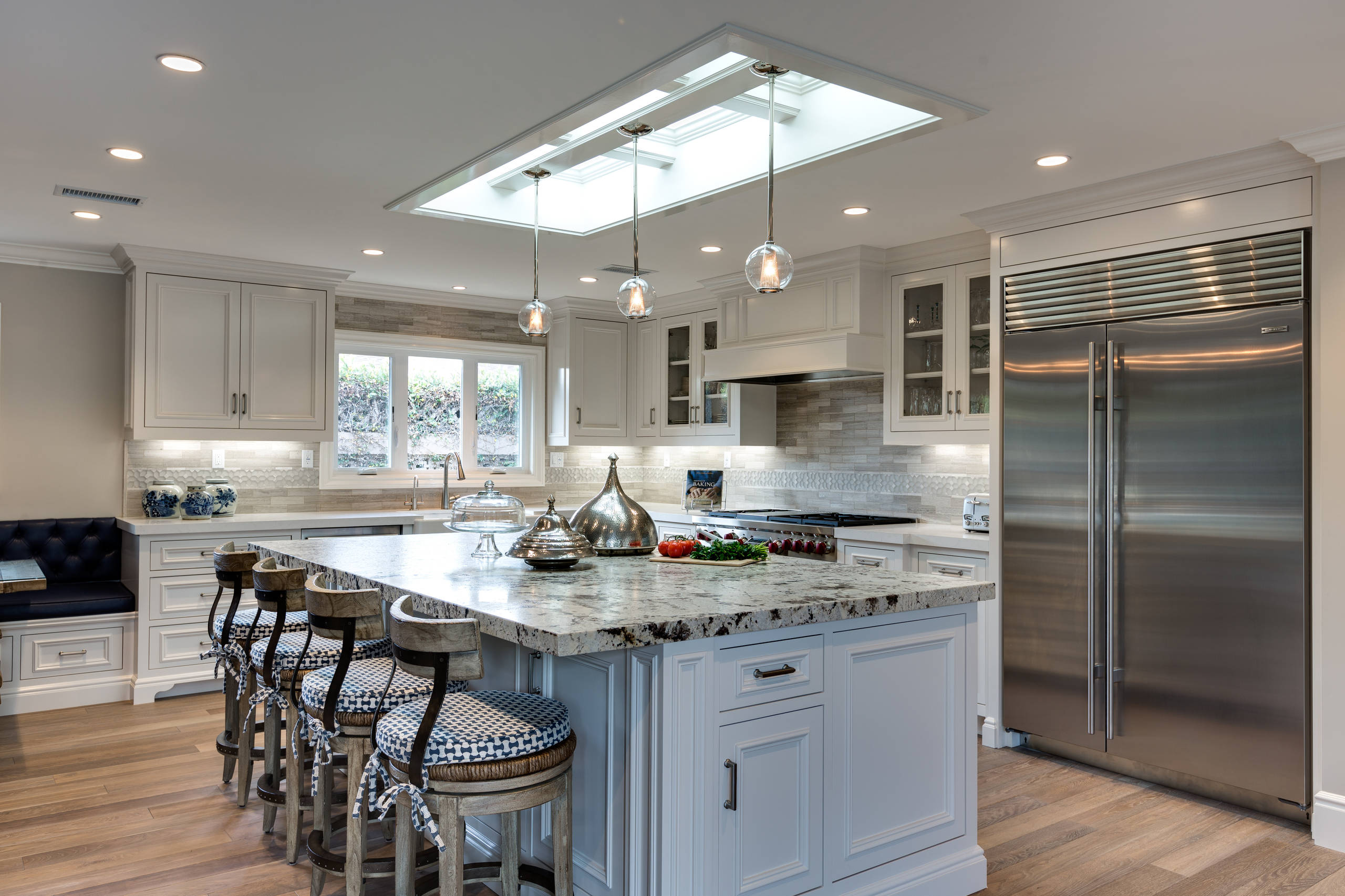 Kitchen Island Seat Ideas Houzz