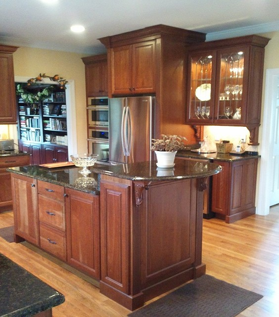 marble kitchen cabinets glen allen va kitchen remodeling traditional kitchen 23059