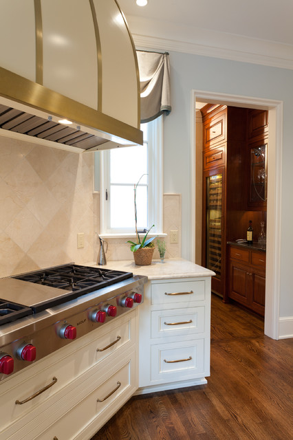 Salins Group Charlotte Nc Traditional Kitchen Charlotte By Jim Schmid Photography