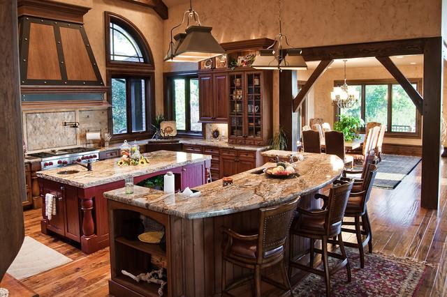 Salt lake city utah luxury home by markay johnson for Kitchen design utah