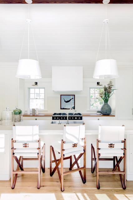 SALT MARSH transitional-kitchen