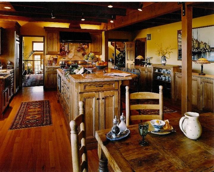 San Anselmo Kitchen