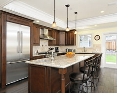 10 foot ceilings and kitchen cabinets for 10 foot ceilings kitchen cabinets