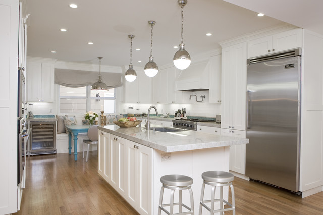 San Carlos Residence Two traditional-kitchen
