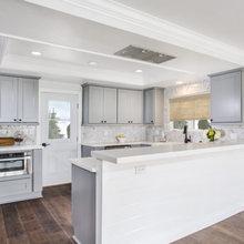 San Clemente Kitchen and Bath Remodel