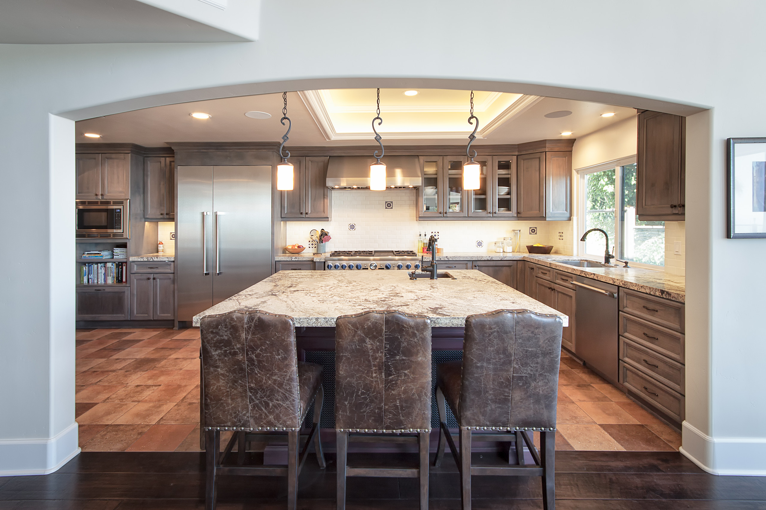 San Clemente Whole House Remodel